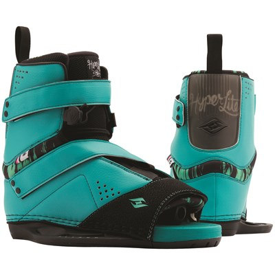 Hyperlite Blur Wakeboard Bindings - Women's 2015