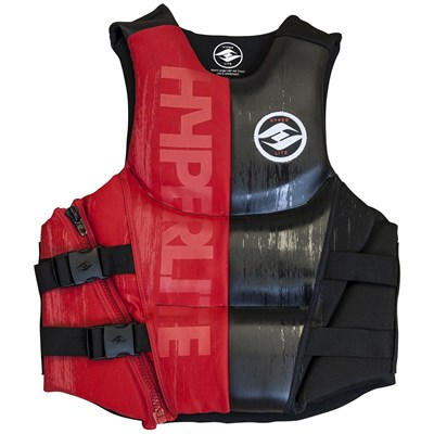 Hyperlite Hatch CGA Wakeboard Vest 2015