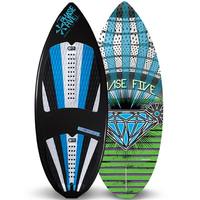 Phase Five Danielo Diamond Wakesurf Board 2015
