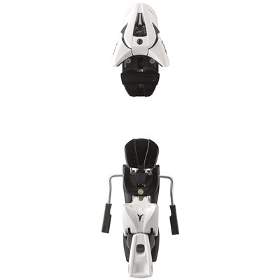 Atomic FFG 12 Ski Bindings 2015