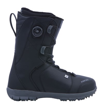 Ride Triad Snowboard Boots 2015