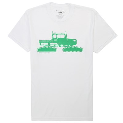 Spacecraft Snowcat T-Shirt