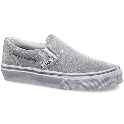 7100e81fd85 VANS CLASSIC SLIP-ON SHOES - GIRLS