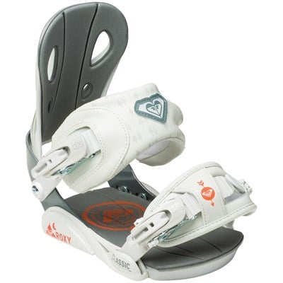 Roxy Classic Snowboard Bindings - Women's 2016