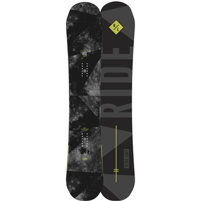 Ride Highlife UL Snowboard 2016