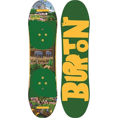 Burton After School Special Snowboard Package - Kids' 2016