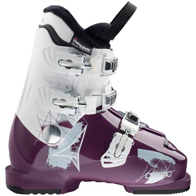 Atomic Waymaker Girl 3 Ski Boots - Girls' 2016