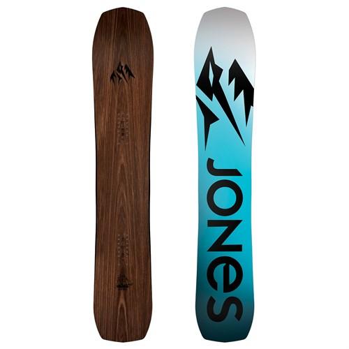 Best 2021-2022 freeride & big mountain snowboards