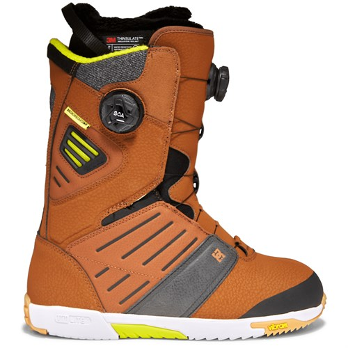 The best men's snowboard boots of 2021-2022