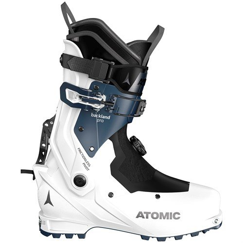 Best 2021-2022 touring ski boots