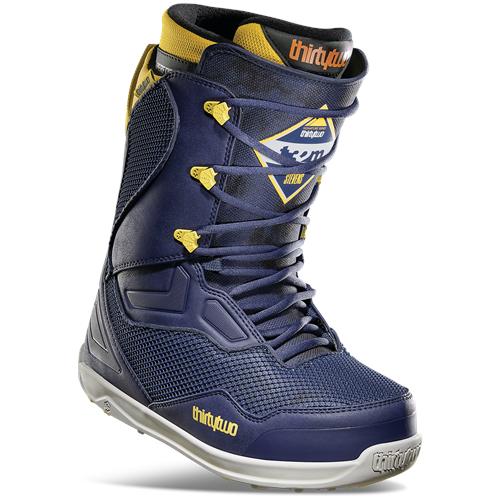 The best 2021-2022 men's snowboard boots