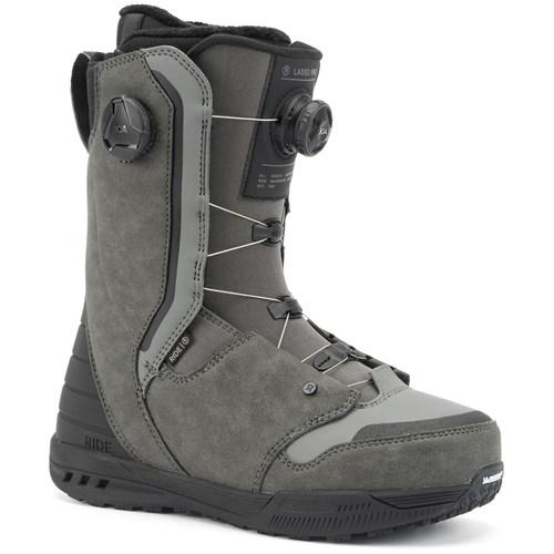The best men's snowboard boots