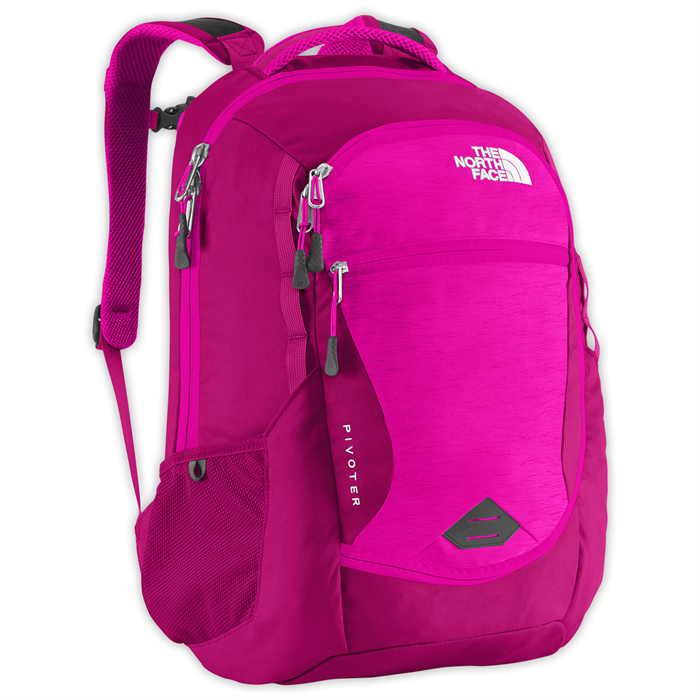 23259453a3 The North Face - Pivoter Backpack - Women s ...