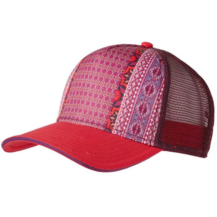 072b5a56da0 Prana - La Viva Trucker Hat - Women s ...