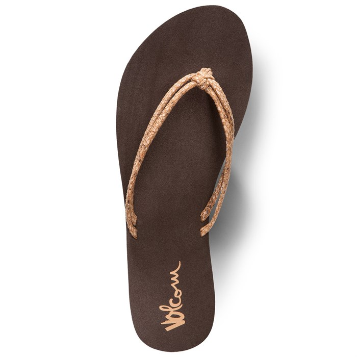 Volcom - Forever and Ever Sandals - Women's