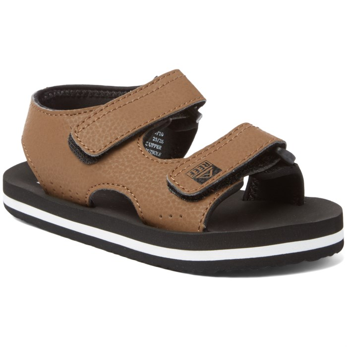 893e6929ea4d Reef - Grom Stomper Sandals - Boys  ...