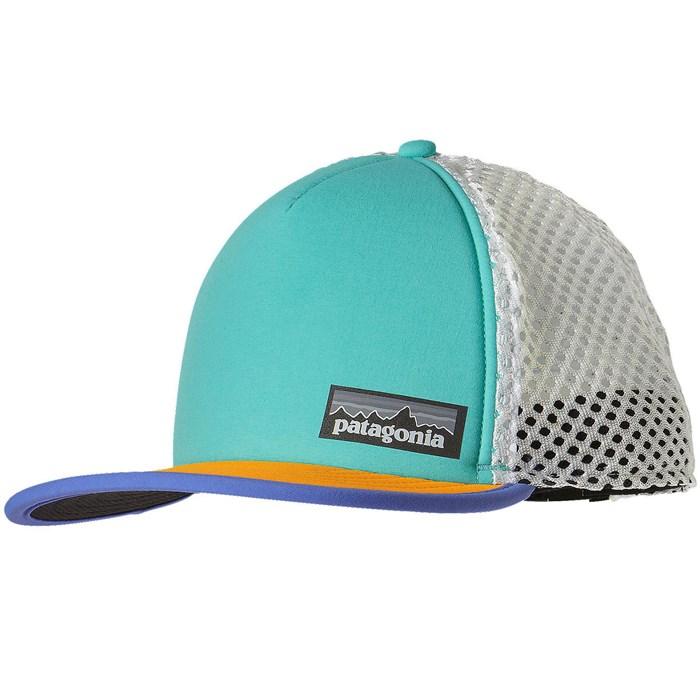851be18f Patagonia - Duckbill Trucker Hat ...