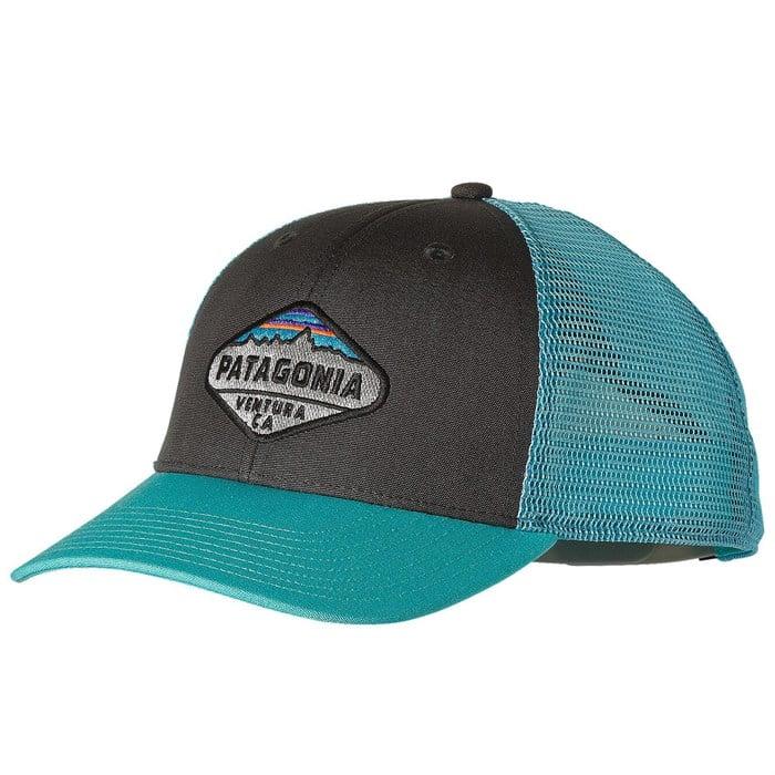 add74df7d30 Patagonia - Fitz Roy Crest LoPro Trucker Hat ...