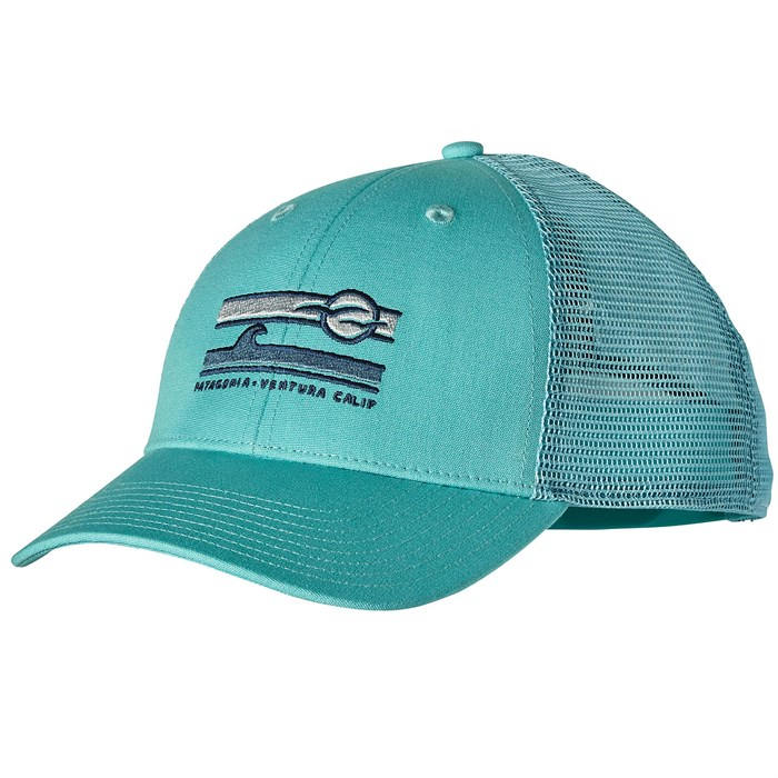 Patagonia - Seascape Trucker Hat - Women s ... 986f168f15e