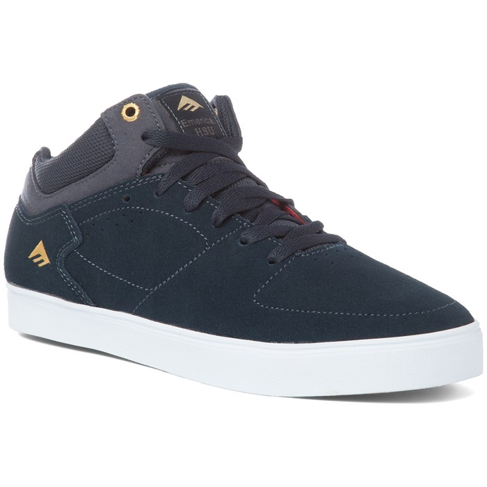 Emerica - HSU G6 Mid Shoes