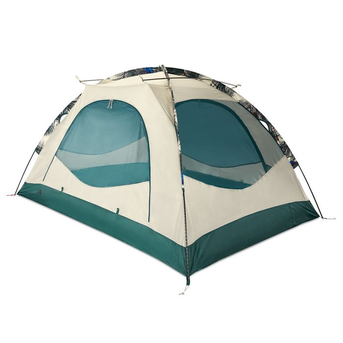 The North Face - Homestead Roomy 2 Tent ...  sc 1 st  Evo & The North Face Homestead Roomy 2 Tent | evo