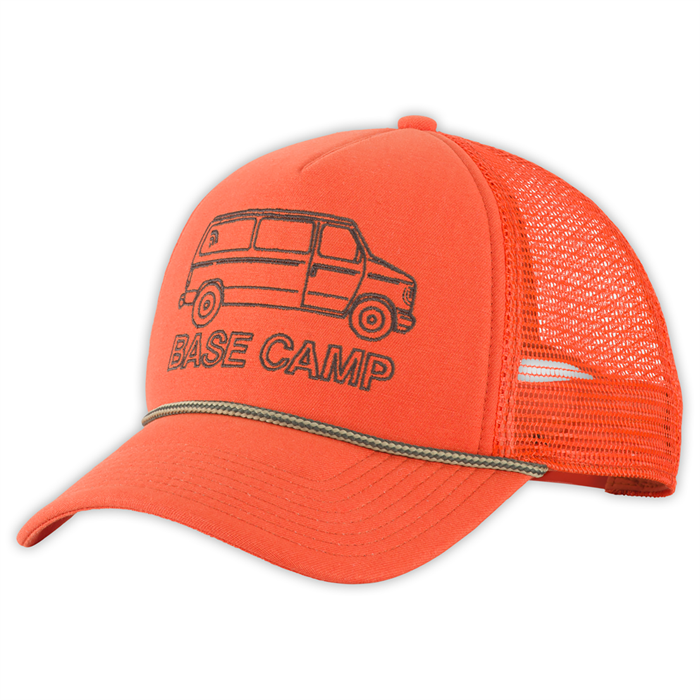 930541c159a The North Face - Cross Stitch Trucker Hat ...