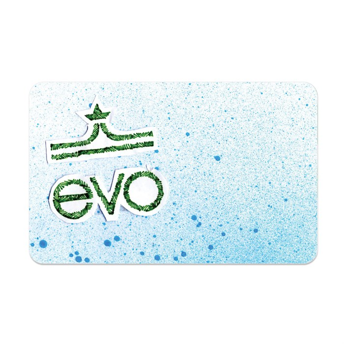 Evo gift card yelopaper Choice Image