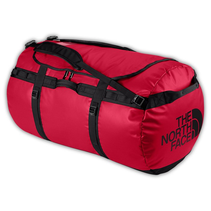 The North Face - Base Camp Duffle Bag - XXL