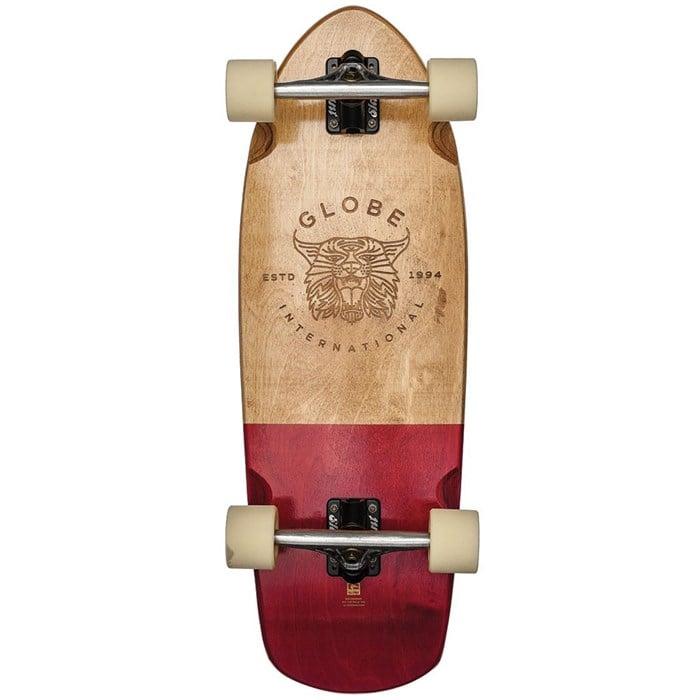 Globe - Stubby Longboard Complete