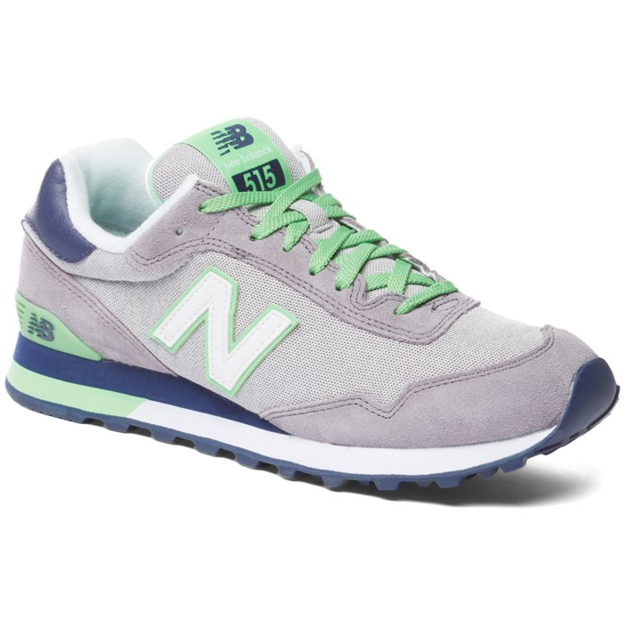 new balance 515 women's green