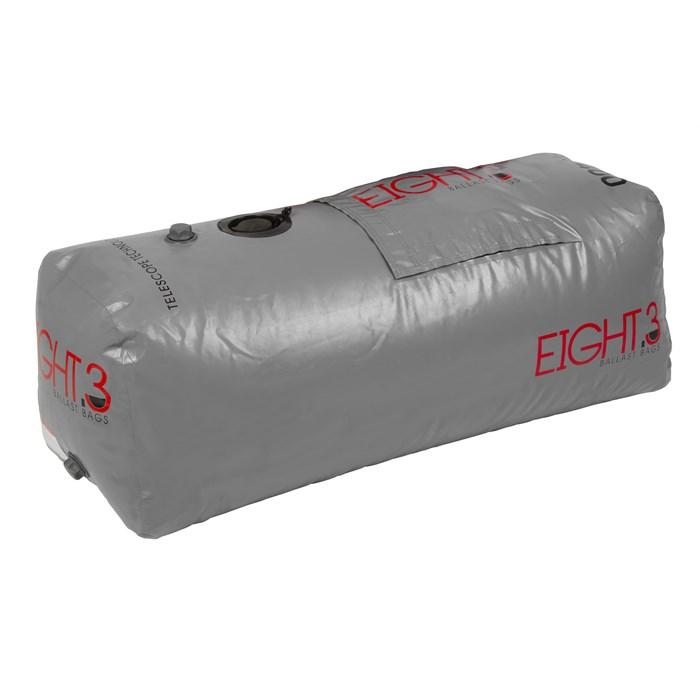 Eight.3 - Telescope Rectangle CTN 650 lbs Ballast Bag