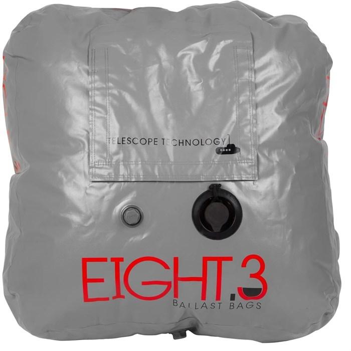 Eight.3 - Telescope CTN 650 lbs Floor Ballast Bag