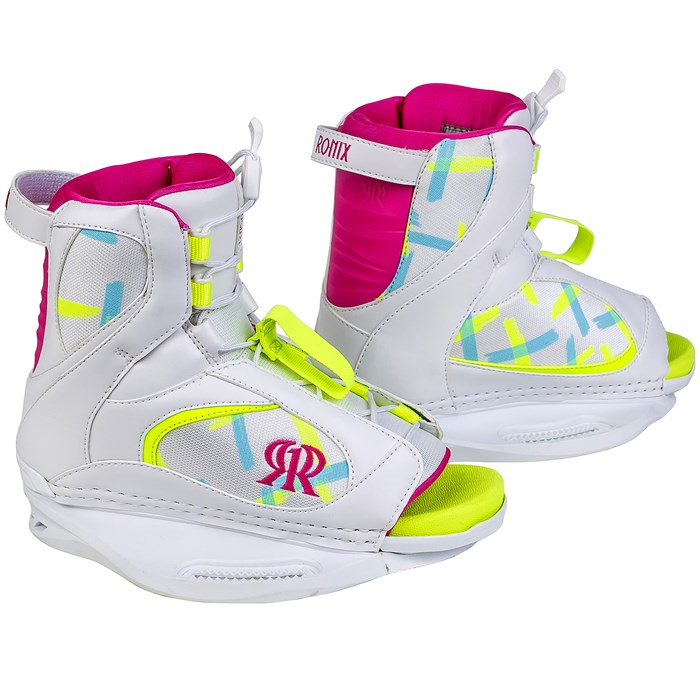 Ronix - August Wakeboard Bindings - Girls' 2016