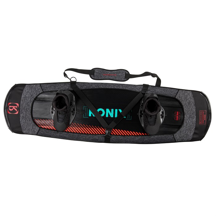 Ronix - Bulwark Neo Sleeve Wakeboard Bag 2021