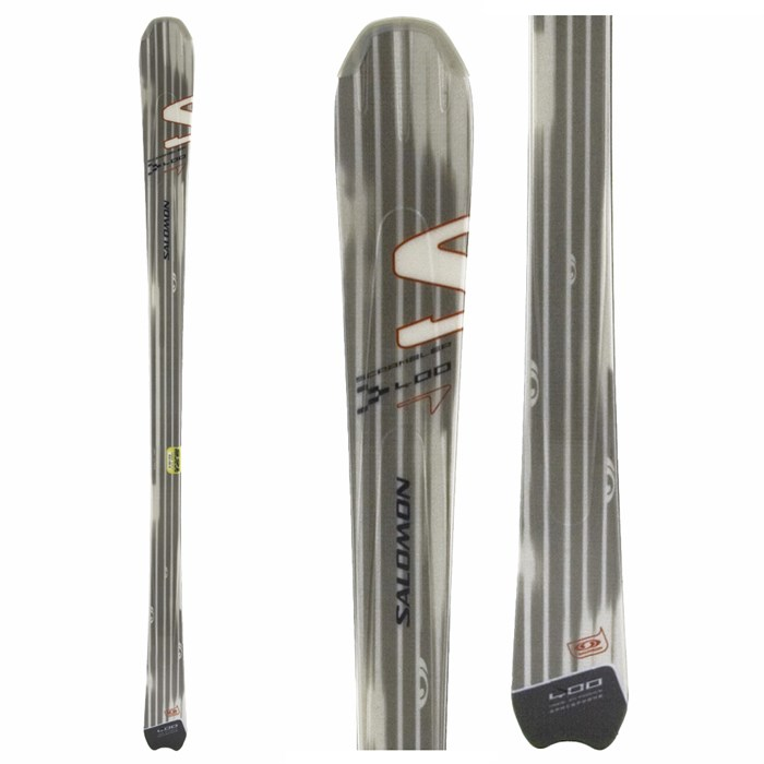 Salomon - Scrambler 400 Skis 2007