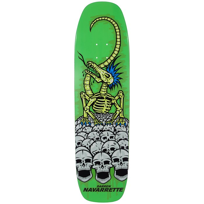 1ae4b48f Creature - Navarrette Neighbors Board 8.8 Skateboard Deck ...