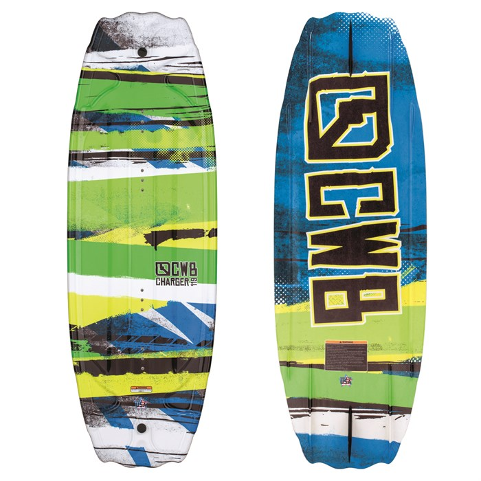 CWB - Charger Wakeboard - Boys' 2016
