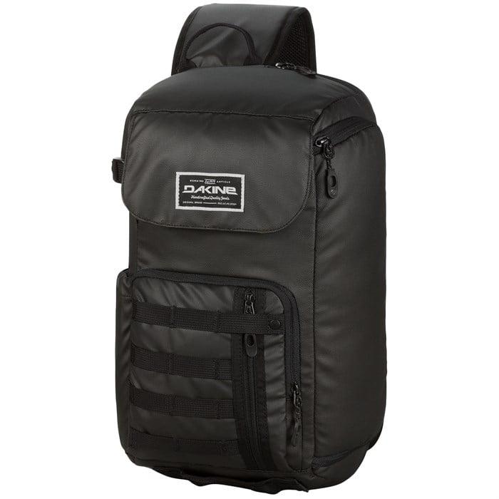 dakine hub sling 15l backpack evo outlet. Black Bedroom Furniture Sets. Home Design Ideas
