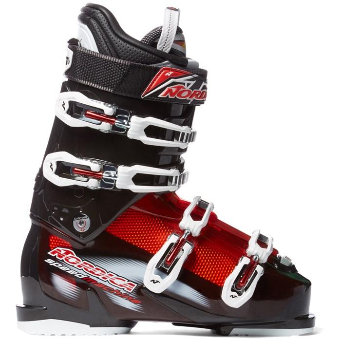 Nordica Speedmachine 100 Ski Boots 2015 Evo Outlet