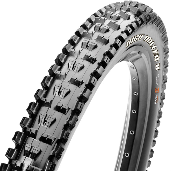 Maxxis - High Roller II Tire - 27.5""
