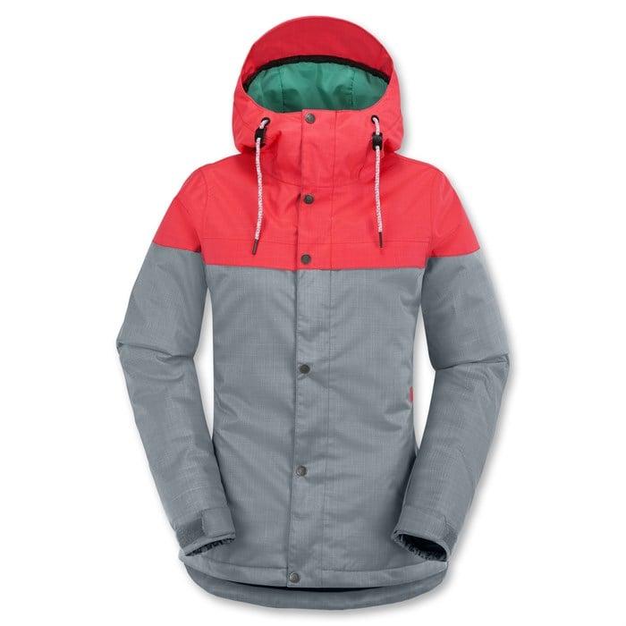 Volcom - Bolt Insulated Jacket - Women s ... 13e6c1318