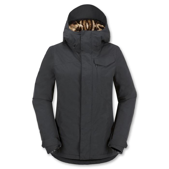 Volcom Bow Insulated Gore Tex 174 Jacket Women S Evo