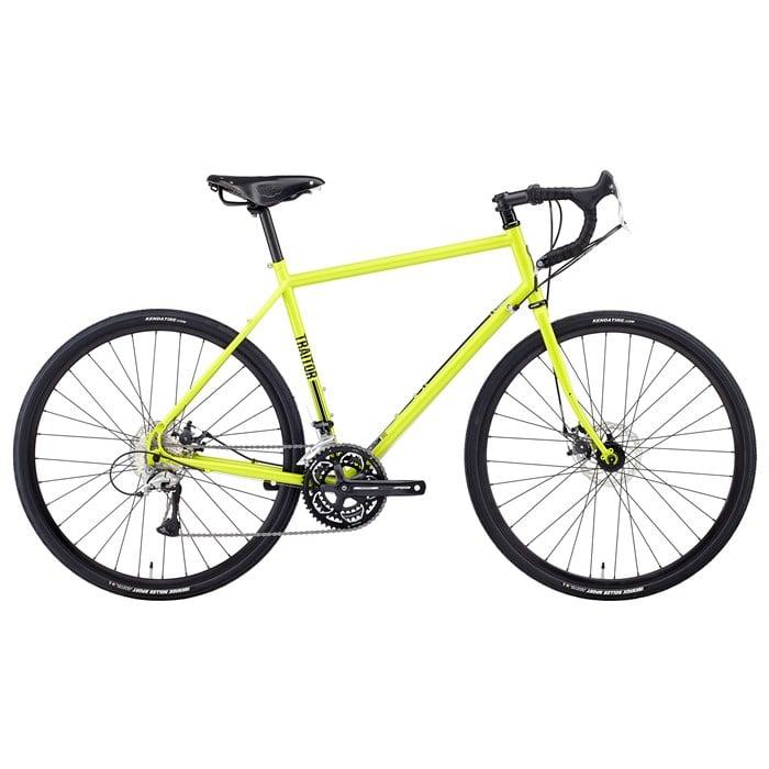 Traitor - Wander Bike 2015