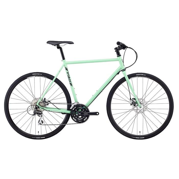traitor ruben flat bar bike 2015