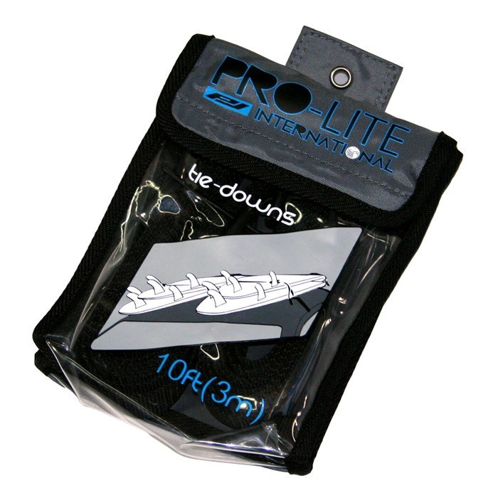 Pro-Lite - 10' Tie Down Straps