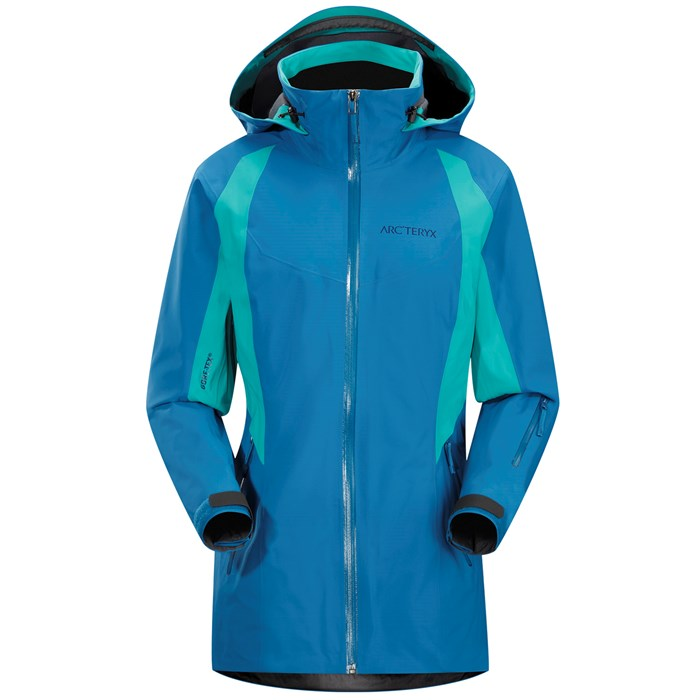 Arc'teryx - Stingray Jacket - Women's
