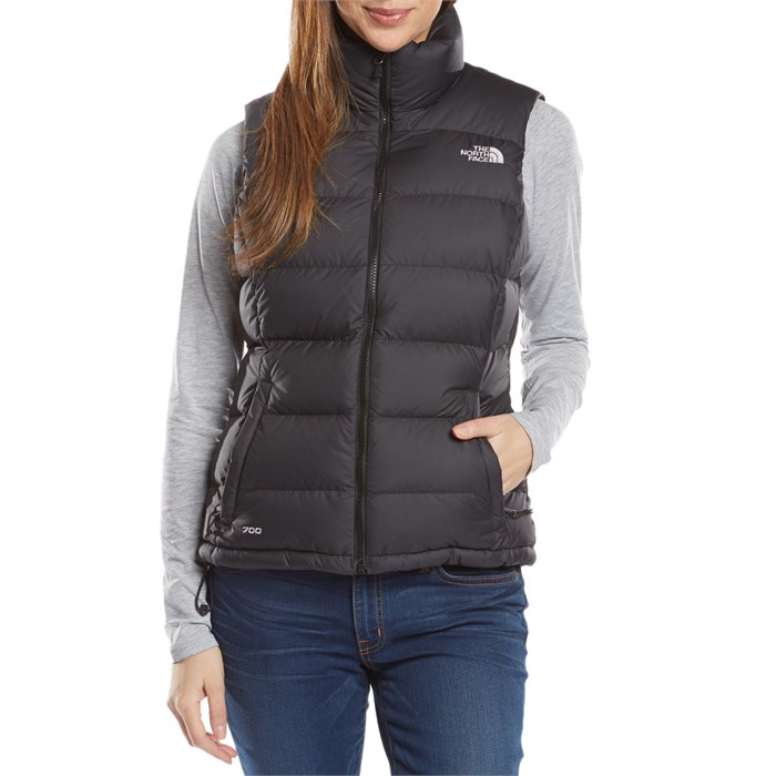 1ae0b86bd690 The North Face - Nuptse 2 Vest - Women s ...