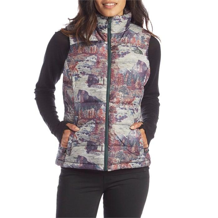 The North Face - Nuptse 2 Vest - Women's
