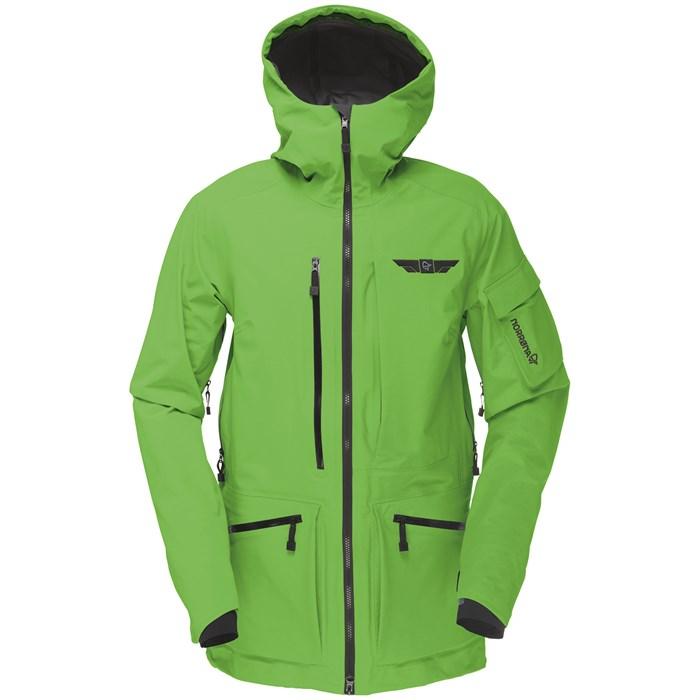 Norrona - Tamok Gore-Tex® Jacket - Women's