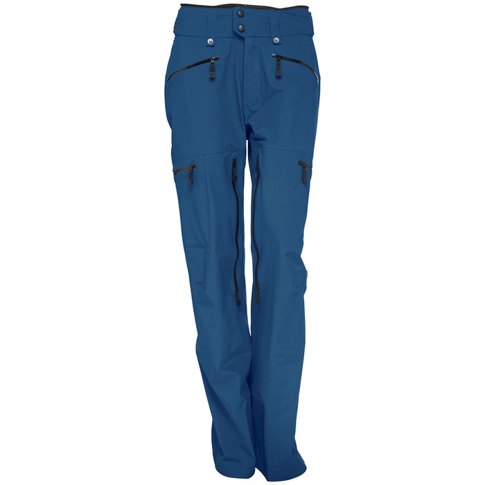 Norrona - Tamok GORE-TEX Pants - Women's